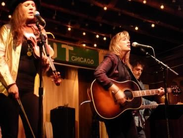 Amy Speace @Hideout Chicago 4/30/15 | No Depression