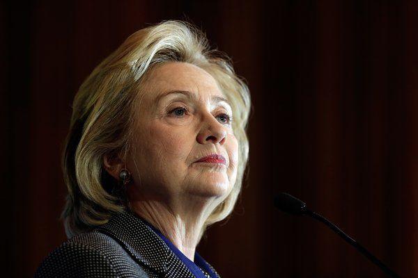 Who's on Hillary Clinton's 'hit list'?