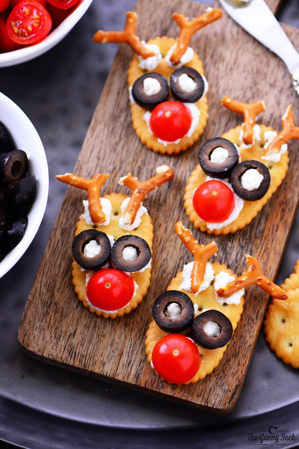 257 Best Finger Foods Ftw Images On Pinterest Appetizers