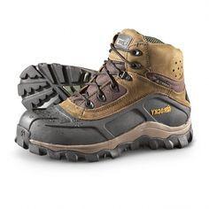 Amazing Waterproof Work Boots For Men Pictures