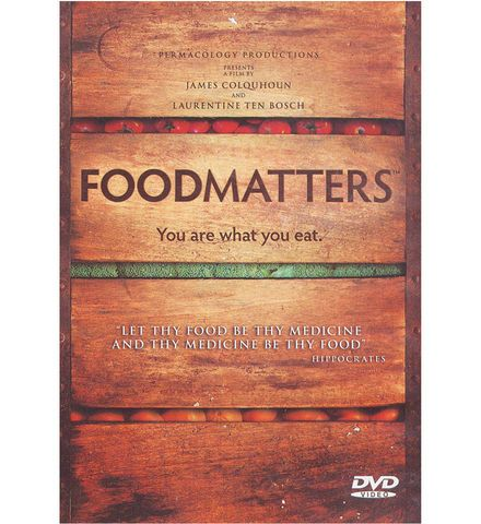 Food Matters: You Are What You Eat! (Follow our other boards for