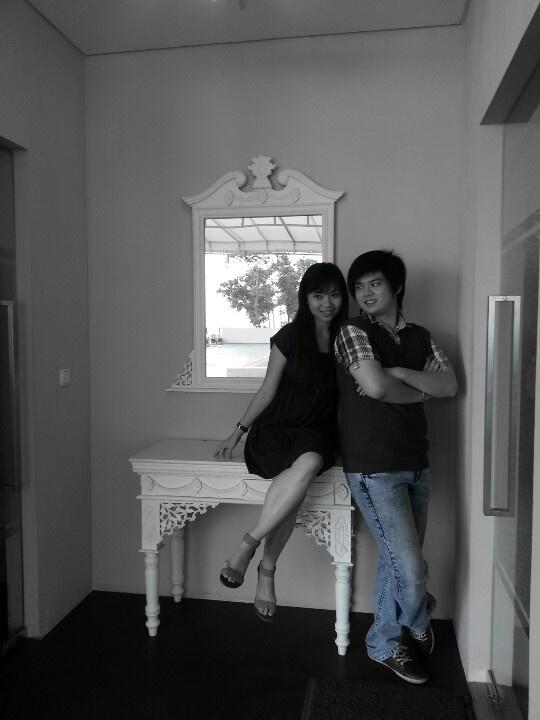 Irwan & Yuvita...