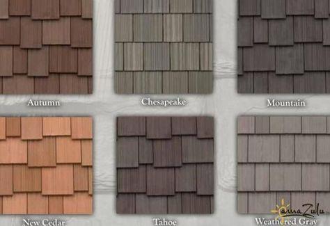 Best Faux Cedar Shake Tiles From Amazulu Inc Shake Roof 400 x 300