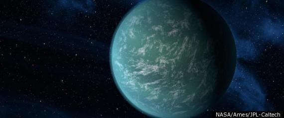 Keppler-22b. Major planet discovery.