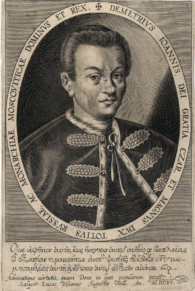 Of Dmitriy Dmitrii Russian