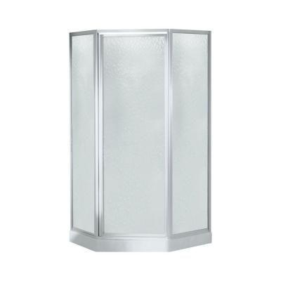 sterling corner shower kits. STERLING Economy 38 in  x 72 Corner Shower Kit with Door White Silver Best 25 shower kits ideas on Pinterest showers