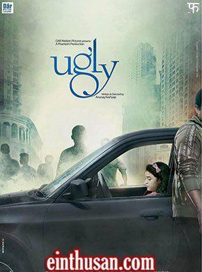 Ugly Hindi Movie Online - Rahul Bhat, Ronit Roy, Girish Kulkarni, Siddhanth Kapoor, Tejaswini Kolhapure, Vineet Kumar Singh and Surveen Chawla. Directed by Anurag Kashyap. Music by G.V. Prakash Kumar. 2014 [A] ENGLISH SUBTITLE