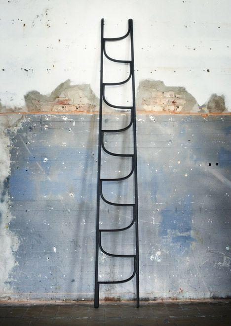 Ladder by Charlie Styrbjorn Design