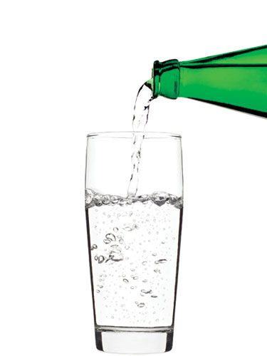 5 Uses of Seltzer Water
