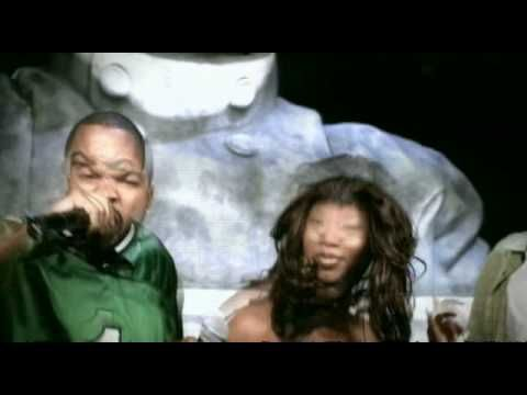 Music video by Ice Cube Featuring Mack 10 And Ms.Toi performing You Can Do It.