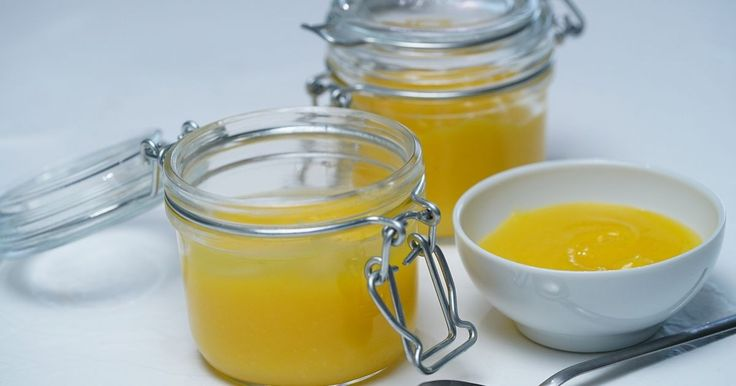 Fill pastries and tarts with this versatile lemon curd recipe.
