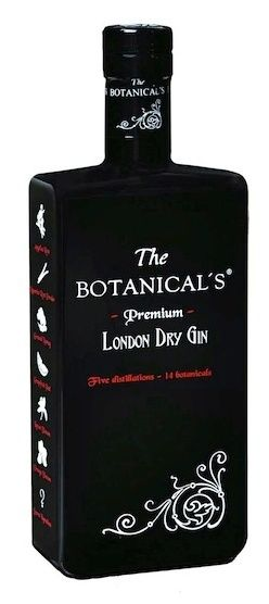 The Botanical's London Dry Gin | England
