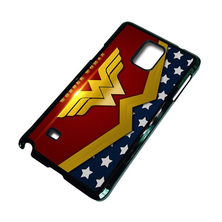 WONDER WOMAN Samsung Galaxy Note 4 Case – favocase