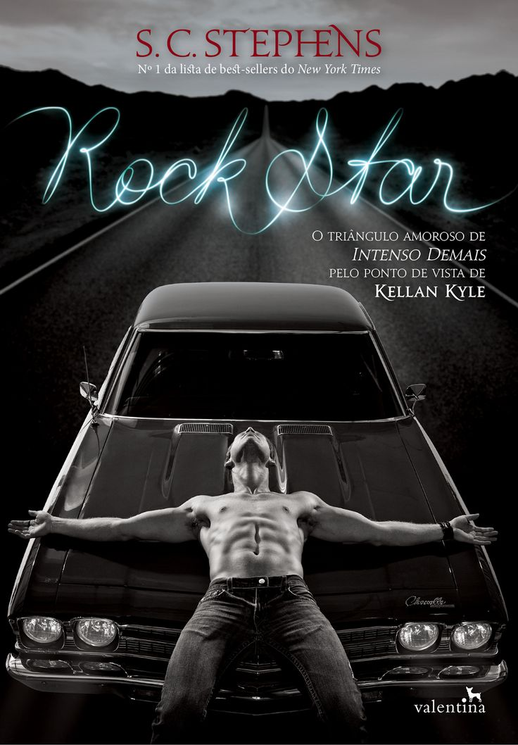 RockStar (Thoughtful) - S.C. Stephens - #Resenha   OBLOGDAMARI.COM