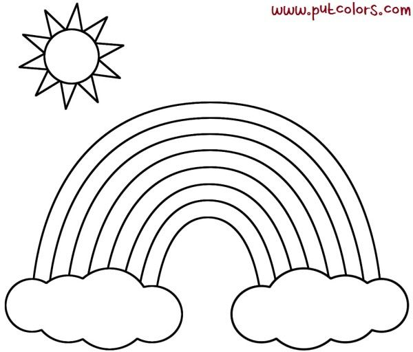 75 best Coloring Pages for Kids - Kids Zone images on Pinterest ...