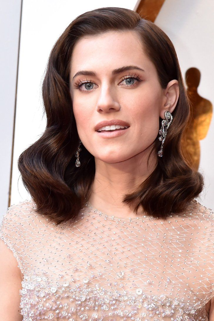 Who Is Allison Williams Playing In A Series Of Unfortunate Events