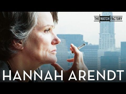 "Hannah Arendt's Original Articles on ""the Banality of Evil"" in the New Yorker Archive 