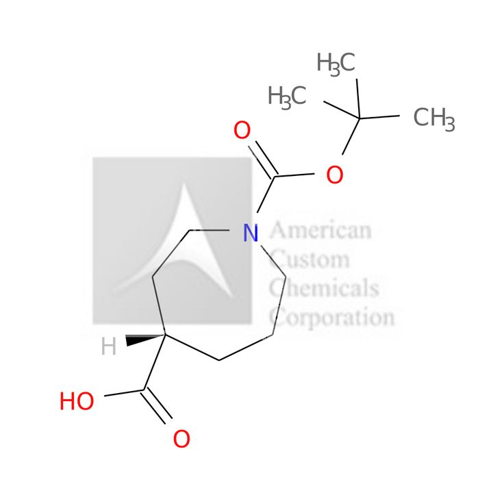 (S)-1-(TERT-BUTOXYCARBONYL)AZEPANE-4-CARBOXYLIC ACID is now  available at ACC Corporation