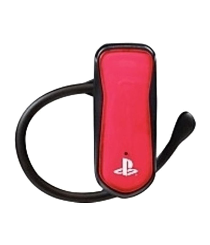 4gamers Comm-play Bluetooth Headset Cp-bt01 Wireless Headset - Red, http://www.snapdeal.com/product/4gamers-commplay-bluetooth-headset-cpbt01/1820734802