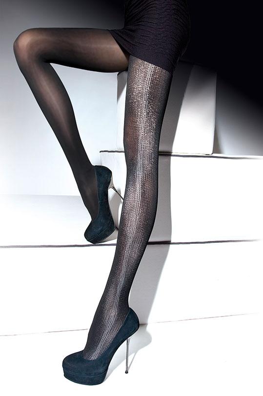 Panty Carina 60 Den. Simplemente perfectas para cualquier ocasión, diario, fiesta, momentos especiales. Ideales como fondo de armario. http://www.fashionlegs.es/41-panty-carina-60-den.html