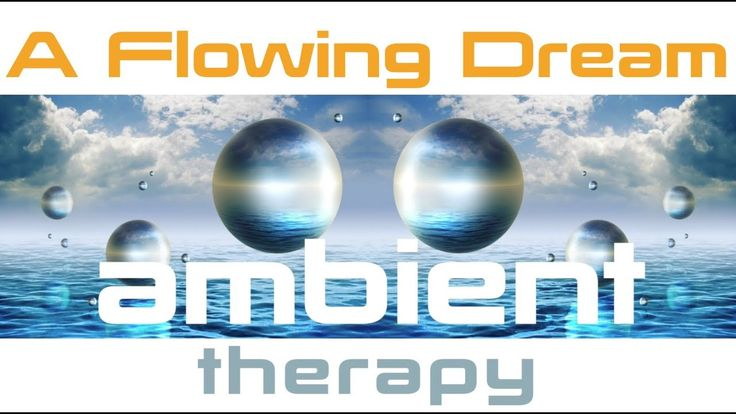 Ambient Therapy Hypnosis Music Royalty Free Vol. 1 Flowing Dream 15 Minutes