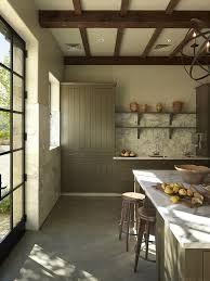 Kitchen Cabinets Rustic Hardwear