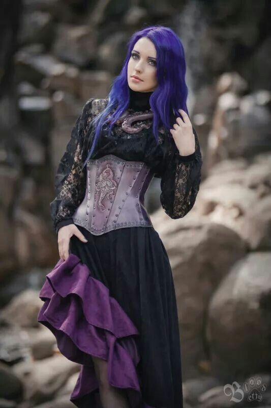 Pin by (210) 317-0311 on Goth Pinterest Pastel purple hair