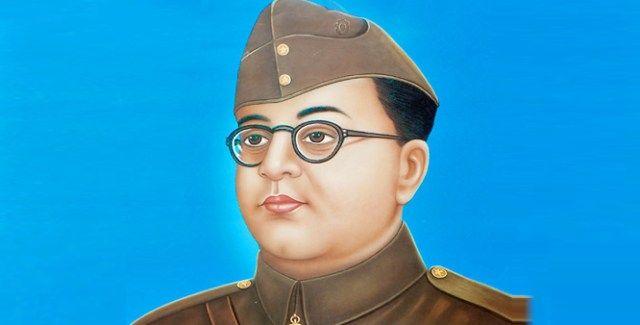 Happy Subhas Chandra Bose Jayanti Images Full Hd Download