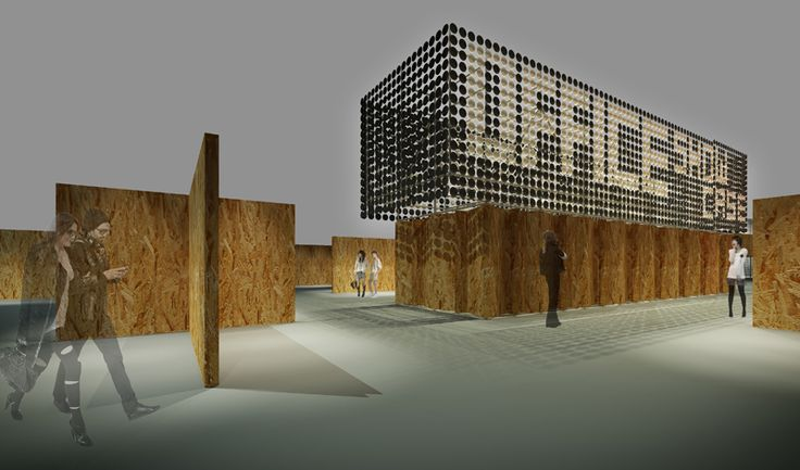 Supermachine studio to design ASA exhibition at Architect'11 fair | Supermachine Studio's Blog