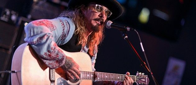 John Corabi- Rockford, IL - District - 6/13/13 | Legendary Rock ...