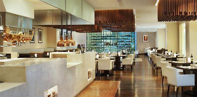 Le Meridien Chiang Mai—Favola Restaurant   Flickr - Photo Sharing!
