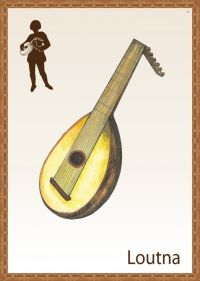 Hudební nástroje | Didaktické pomůcky Novadida