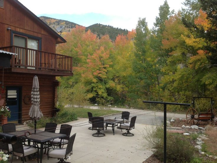17 best mountain cabins to rent images on pinterest for Buena vista co cabins rentals