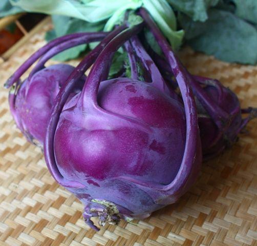 Kohlrabi chips | Favorite Recipes | Pinterest