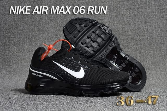 Cheap Nike Air Max 360 Flyknit Womens shoes Black White For Discount Only Price $67 To Worldwide and Free Shipping WhatsApp:8613328373859