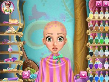 """Прическа Рапунцель Прекрасная Дисней Принцесса Онлайн Игры Для Девочек Мультик 2015 http://video-kid.com/17838-pricheska-rapuncel-prekrasnaja-disnei-princessa-onlain-igry-dlja-devochek-multik-2015.html  Привет! Я счастлива, что нас становится всё больше и больше:) Вы здесь,а значит Вы - настоящий друг канала """"Принцесса и её друзья"""". Сначала я создала этот канал просто потому, что люблю играть  в онлайн видео игры для девочек, где главные герои принцессы, мне нравится им подбирать наряды…"""