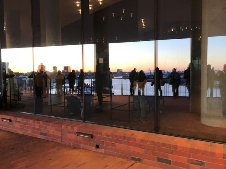 Elbphilharmonie The Westin Hotel Hamburg – 1 (10)