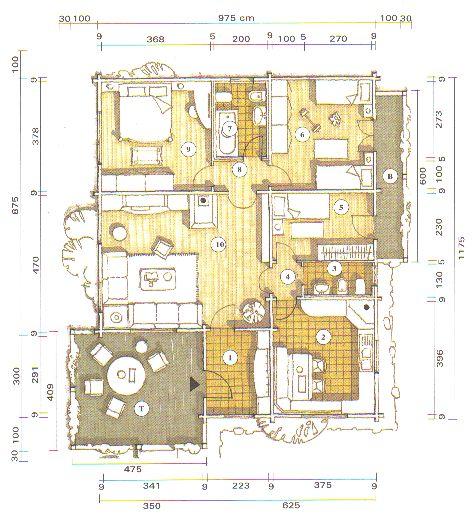 Haus Como