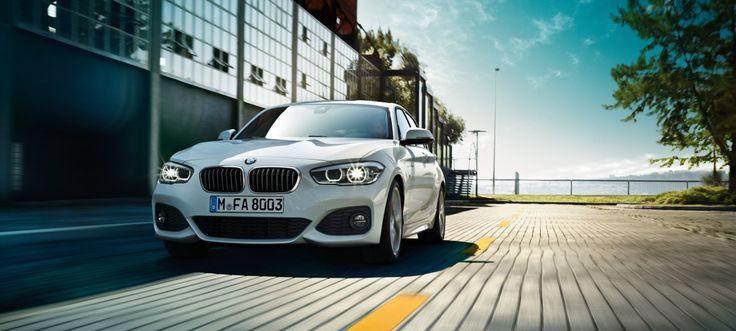 BMW Σειρά 1 & BMW Σειρά 2 Active Tourer
