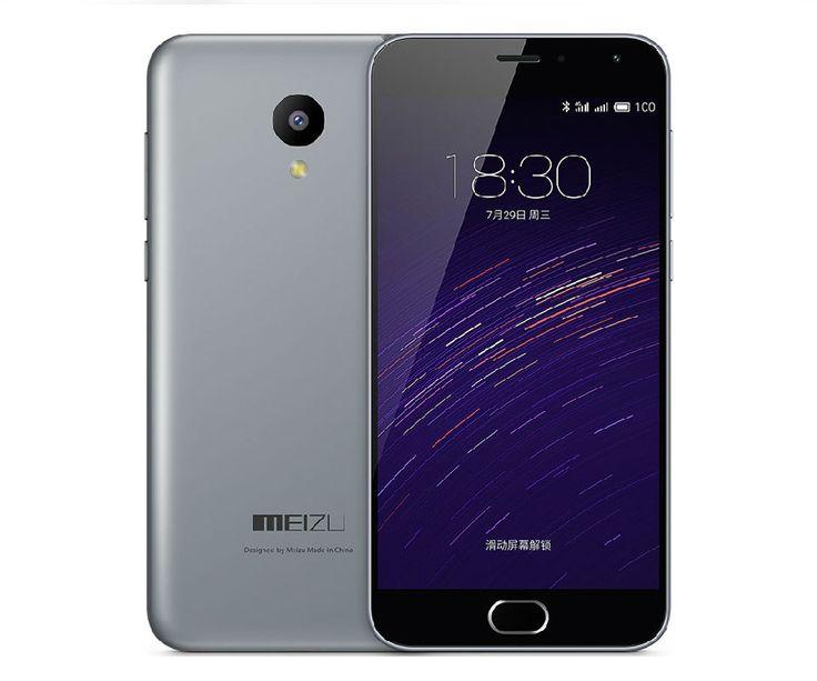 """Купить товарОригинал Meizu телефон Meizu м2 мини 4 г LTE мобильный телефон MTK6735 четырехъядерных процессоров 2 ГБ оперативной памяти 16 ГБ ROM Sim 5.0 """" 13.0MP GPS в категории Мобильные телефонына AliExpress.                                             Meizu М2 мини  M578U  модель:"""