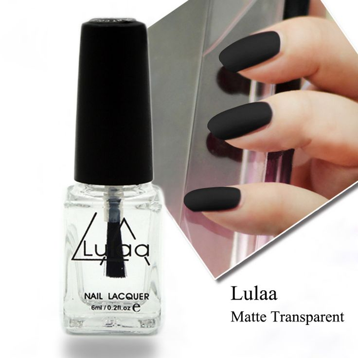 Livraison gratuite 1 Pcs 6 ML vernis à ongles magie de Super Matte Transparent Nails Art Gel huile de Surface dépolie vernis à ongles de haute qualité dans Vernis à ongles de Health & Beauty sur AliExpress.com | Alibaba Group