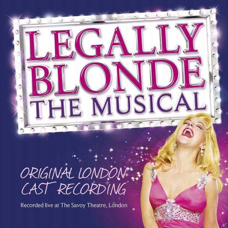 Legally Blonde > 2010 Original London Cast