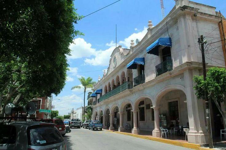 Juchipila Zacatecas.