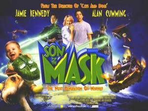 Son Of The Mask (2005) Hindi Dubbed Watch Full Movie | Watch Online Movies