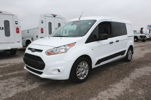Ebay Advertisement 2016 Ford Transit Connect Xlt 2016 Ford