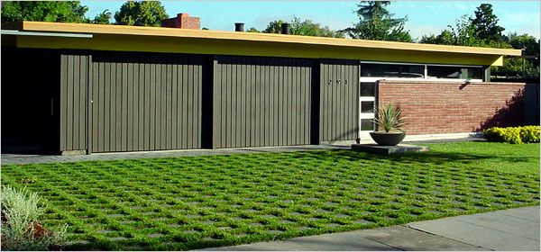 Permeable Driveways Offer Homeowners Unique Design Choices with a Green Touch   Reliable Remodeler Blog