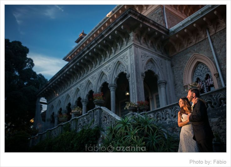 Wedding Photographer Lisbon Portugal, Monserrate Palace