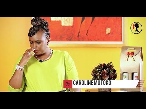Caroline Mutoko: Fame is NOT Real, Votes are.