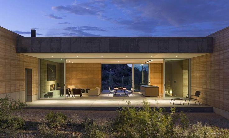 PIN: HeatherDelamorton   House, Architecture house, Dream