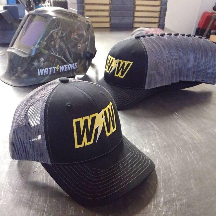 Order of #wattwerks WW trucker hats are in stock. Pick one up from the shop or website. $20ea wattwerksfabrication.com . #welding #fabrication #tigallthings #bmw #e30 #e36 #e46 #e90 #e92 #nissan #nissangtr #mazda #miata #subaru #wrx #wrxsti #mitsubishieclipse #lancerevo #rally #drift #drifting #timeattack #rallycross
